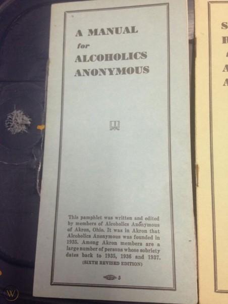 Akron-manual