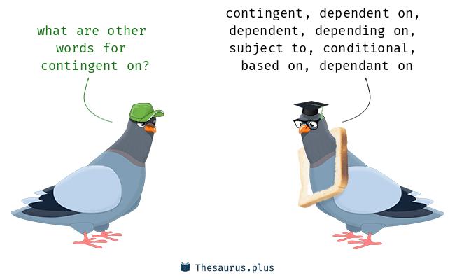contingent