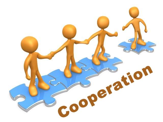 Cooperation~mv2