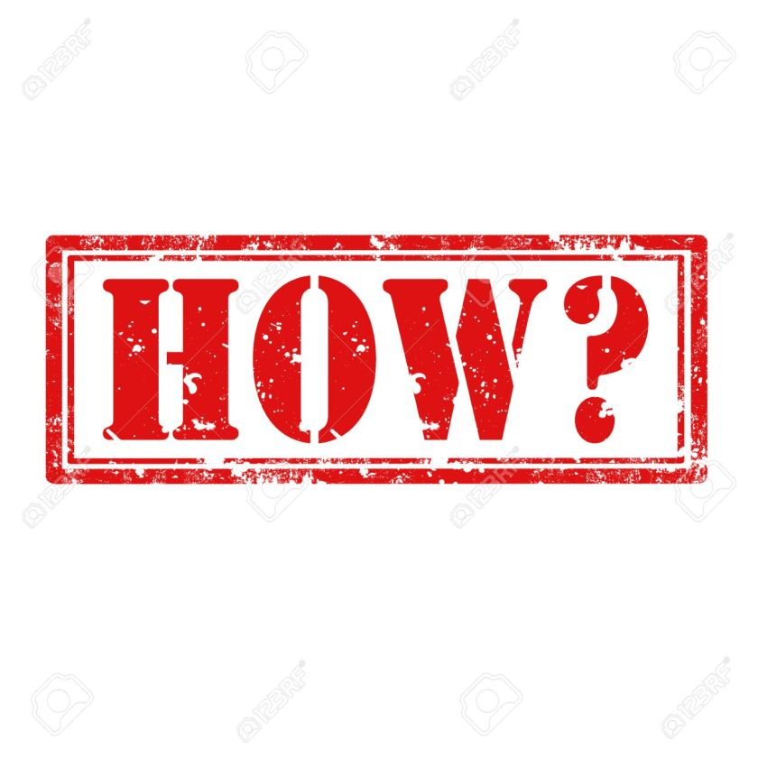 How?-stamp