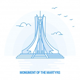 monument-martyrs