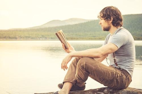Recovery-Reading-List